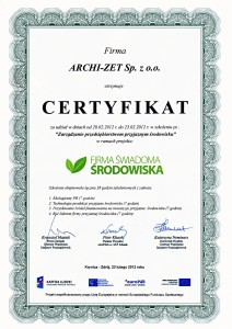Certyfikat-FSS-archizet